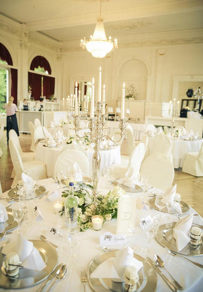 Eventhaus Muggenkrug Hochzeit